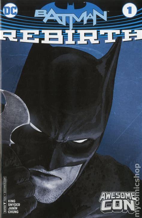 batman the rebirth deluxe edition book 1 rebirth batman rebirth comic books issue 1