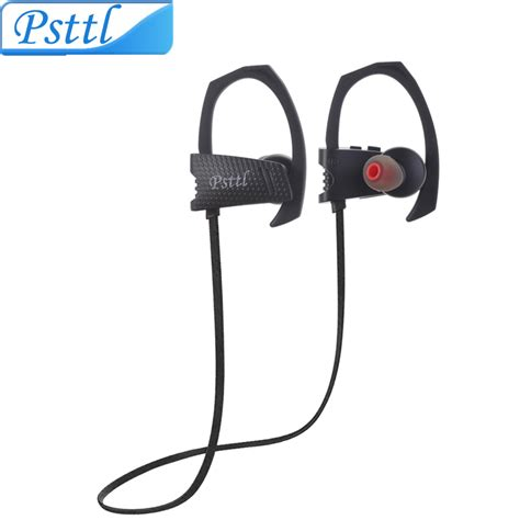 In Ear Earphone Headset Headphone Handfree Mic For Samsung S6 Edge Plu psttl 24g sweatproof wireless bluetooth earphone in ear