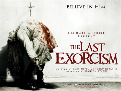 the last exorcism film come play with us danny the last exorcism