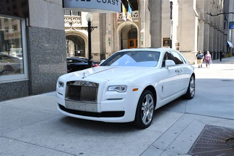 rolls royce white 2016 2016 rolls royce ghost stock gc chrisrr for sale near