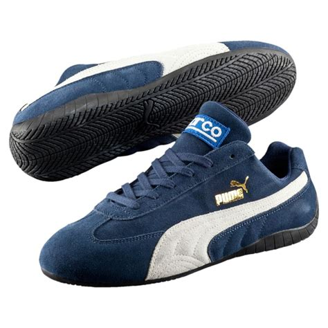 speed cat sneakers speed cat sparco shoes ebay
