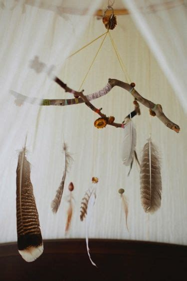 decorating ideas lovely images of colorful baubles bamboo sticks to make for over the changing table wild mobiles handmade