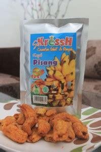 Keripik Apel 100g reseller keripik buah di banjar baru keripik buah malang