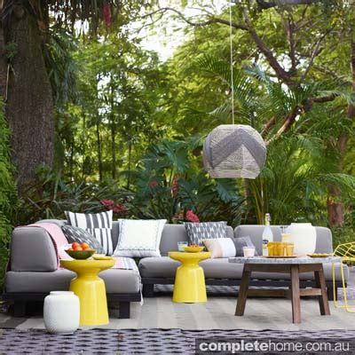 Tillary Outdoor Sofa by What S Cosy Creations Completehome