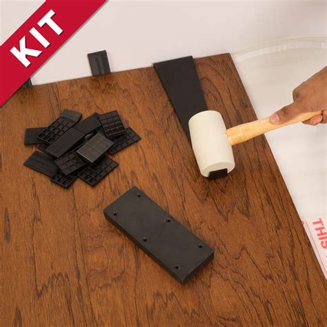 Laminate Flooring Kit Laminate Flooring Kit