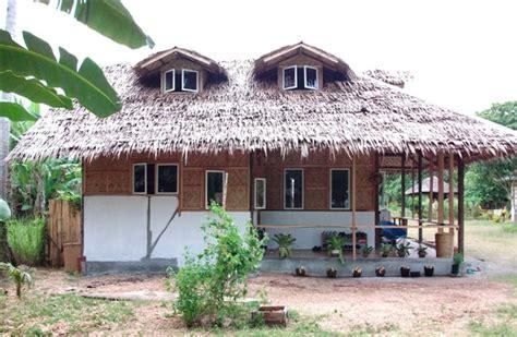 Sample Floor Plan For 2 Storey House bahay kubo how to do it samal bahay kubo
