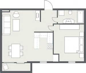 Online Floor Planner 2d 2d Gray Floor Plan Roomsketcher Blog