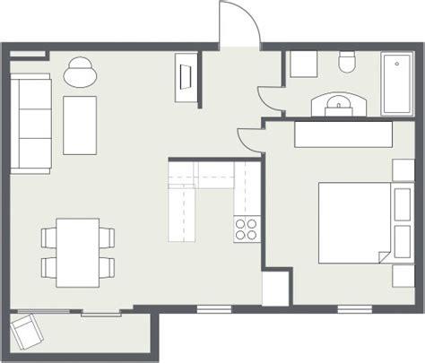 simple floor plan free