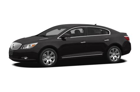 2013 buick lacross 2013 buick lacrosse overview cars