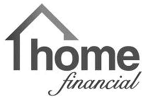 home financial trademark of gte federal credit union