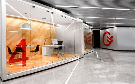branding interior design grauforz office interior and branding by anagrama 187 retail design