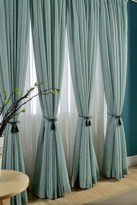 Curtain Styles by Curtain Styles And Ideas Home The Honoroak