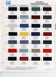 auto color library auto color library color chip html autos weblog