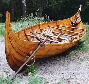 viking small boats lore and saga the living history service for education