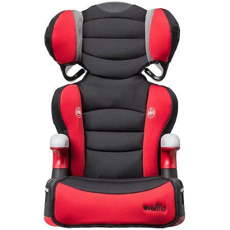 large car seat evenflo big kid high back booster car seat denver