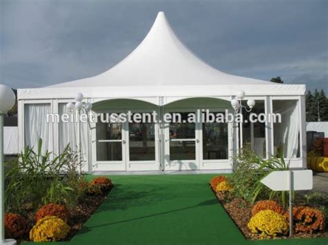 Tenda Stand Pameran 8m 12m Outdoor Heated Tent With Cheap Price Buy