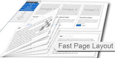 layout of wordpress page fast page layout wordpress plugin page builder