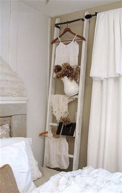 Ladder Decoration Ideas by 4 Creative Wall Decoration Ideas Ladders For Modern