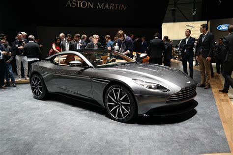Aston Martin Vantage Wiki by Aston Martin Db11 Wikip 233 Dia