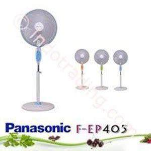 Panasonic Stand Fan F Ep405 jual kipas angin standing panasonic 16 quot