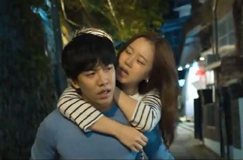 film lee sung gie terbaru trailer film terbaru lee seung gi dan moon chae won quot today