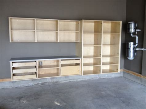 Garage Cabinets Storage Solutions Calgary S Source For Quality Garage Cabinets Modern