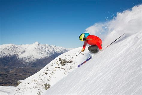 queenstown ski deals 2018