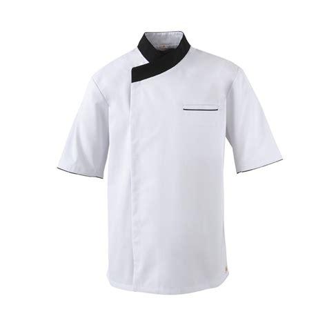 molinel cuisine molinel exalts blanc manches courtes