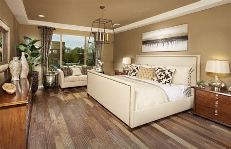 carpet or hardwood in bedrooms contemporary master bedroom with pendant light hardwood