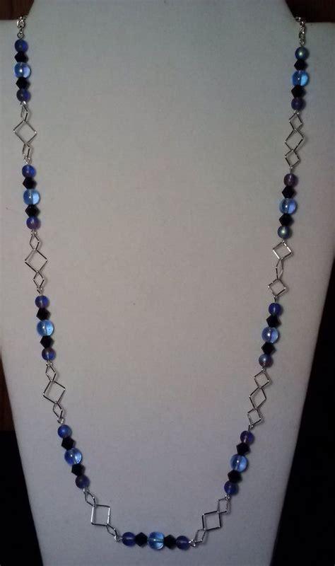Handmade Necklace Ideas - 17 best ideas about handmade beaded jewelry on