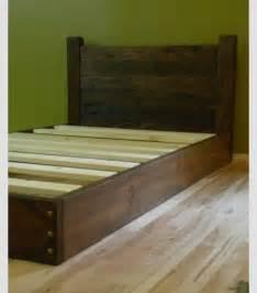 Diy Platform Bed Substitute Diy Platform Bed Ideas New Home