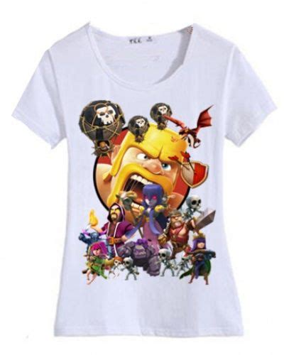 Tshirt Eat Sleep Coc Keren 37 best images about clash of clans t shirt on