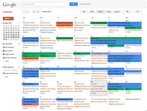 How To Use Calendar How To Use Calendar To Take Your Lifestyle To The