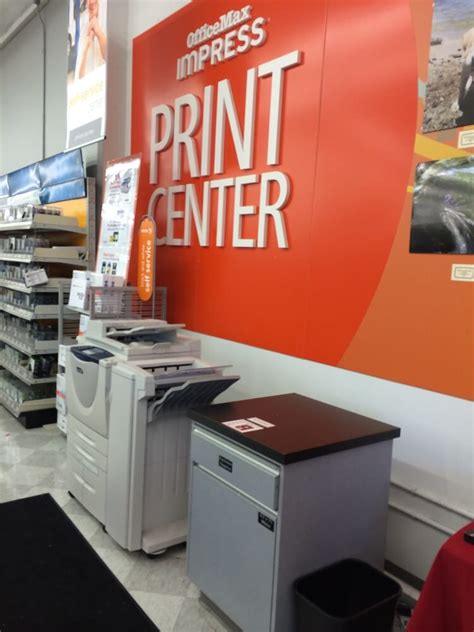 Office Max Around Me by Officemax 22 Reviews Office Equipment 3120 Arden Way