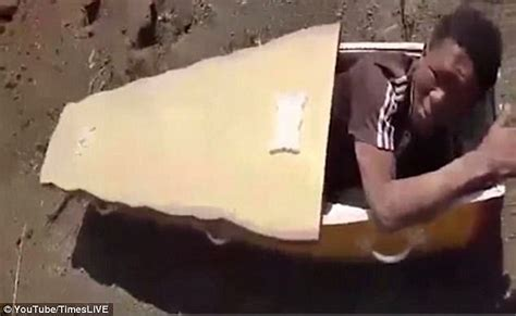 pictures of men forced to get their pubic hair shaved s african farmers who forced black man into coffin jailed