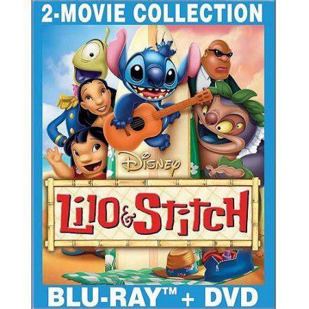 film disney walmart lilo stitch lilo stitch 2 stitch has a glitch blu