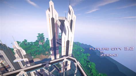 Future CITY 3.2 ? Minecraft Building Inc