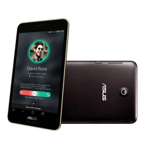 Bekas Asus Fonepad 7 Ram 2gb asus fonepad 7 con procesador intel 2gb de ram y lollipop