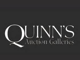 quinn s auction house quinn s auction galleries browse bid online invaluable