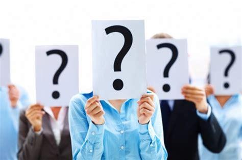 preguntas entrevistas de trabajo quot la nueva tendencia quot