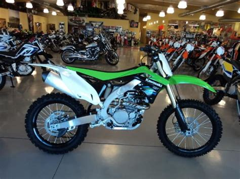 450 motocross bikes for sale kawasaki 450 dirt bike 2014 www pixshark com images