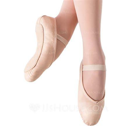 leatherette flats ballet shoes 053122850