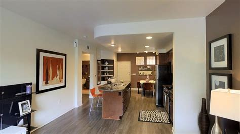 San Diego One Bedroom Apartment by Aquatera Apartments San Diego Ca Apartments