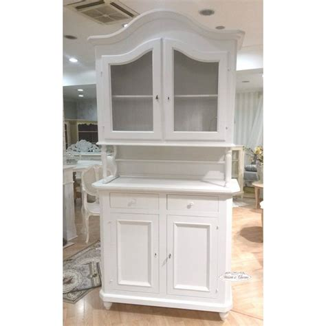 Credenze Shabby by Credenza Roma 3 Shabby Chic Credenze Buffet