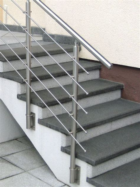 stainless steel banister 25 best ideas about stainless steel handrail on pinterest