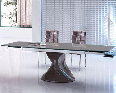 modern pedestal table european design 33d312