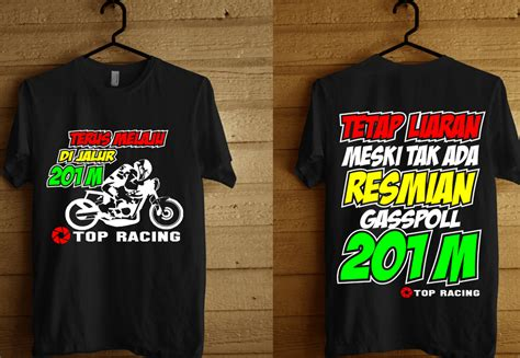 kaos all about bicycle 17 kaos racing