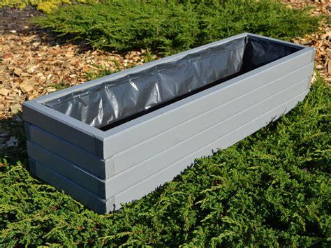 terrasse 50 cm hoch pflanzkasten aus holz pflanzk 252 bel garten terrasse 60 80