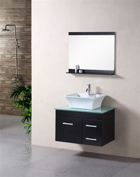 single sink vanity to sink vessel sink vanity with single sink for tiny bathroom