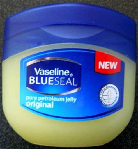 Vaseline Skin Jelly Import vaseline blue seal pet jelly 50 gm import yahya trading corporation